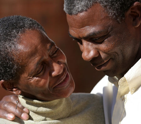 older-black-couple-discussing-